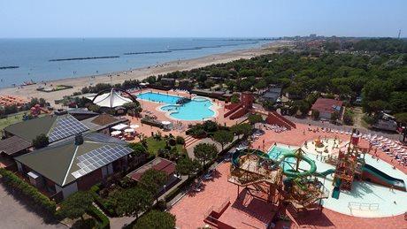 Camping Spiaggia e Mare - Italien - Adria