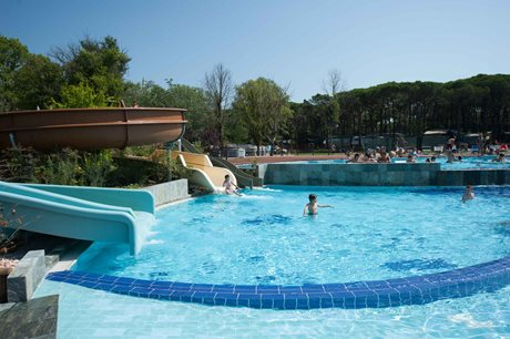 Spina Camping Village - Italy - Adriatic Coast