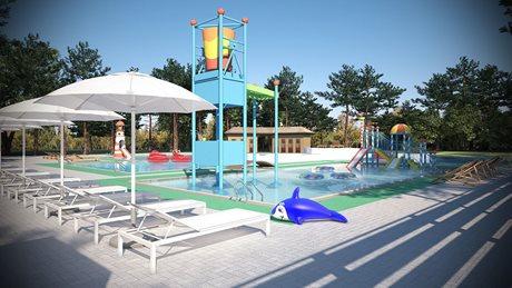 Campeggio Village Mare e Pineta - Italia - Riviera Adriatica