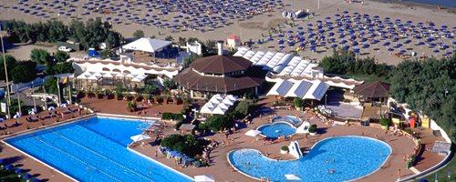Vakantiedorp Isola Albarella