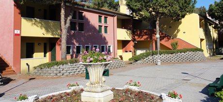 Centro Vacanze Tizè - Italien - Adriaterhavskysten