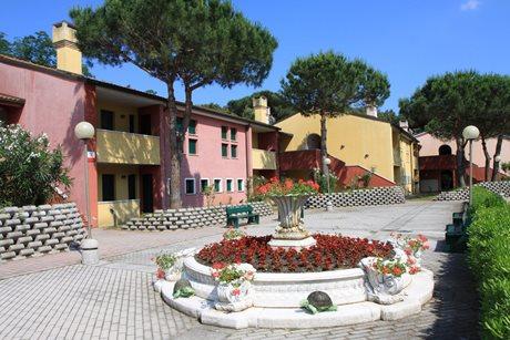 Centro Vacanze Tize - Italy - Adriatic Coast
