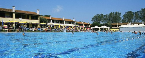 Centro Vacanze Tizè