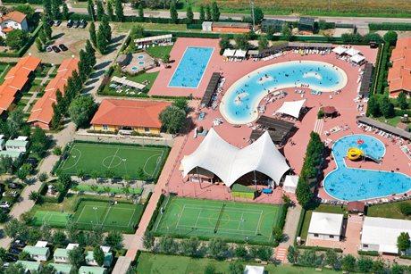 Camping Villaggio Barricata - Camping Villaggio Barricata - Italy - Adriatic Coast