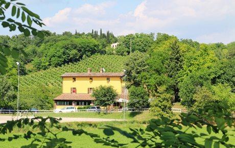Agriturismo Le Sorgive e Le Volpi - Italien - Gardasee