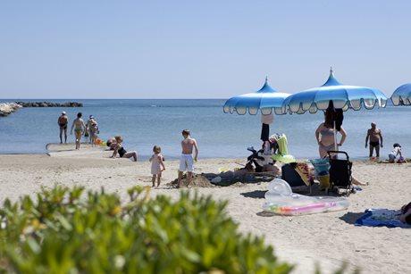 Camping Rubicone - Italy - Adriatic Coast