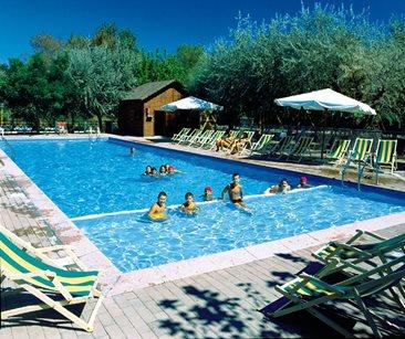 Camping Village Adria - Italie - Côte Adriatique