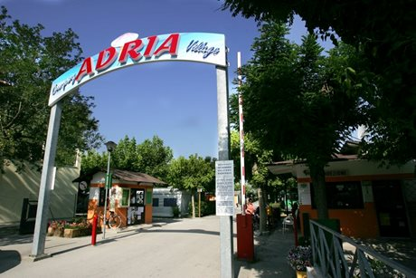 Camping Adria - Italien - Adriaterhavskysten