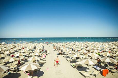 Adriano Camping  Village - Włochy - Wybrzeże Adriatyku