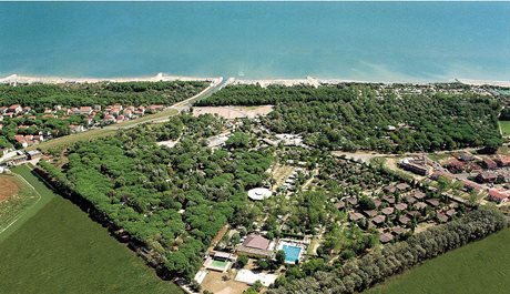 Adriano Camping Village - Italy - Adriatic Coast
