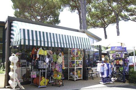 Marina Camping Village - Italy - Adriatic Coast