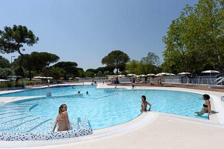 Marina Camping Village - Italie - Côte Adriatique