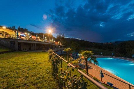 Camping Il Poggetto - Włochy - Toskania