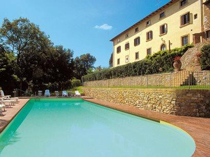 Agriturismo Il Castagno - Italien - Toscana