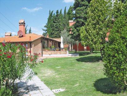 Agriturismo La Collinella - Italy - Tuscany