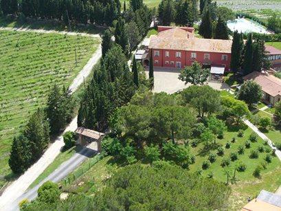 Agriturismo La Collinella - Włochy - Toskania