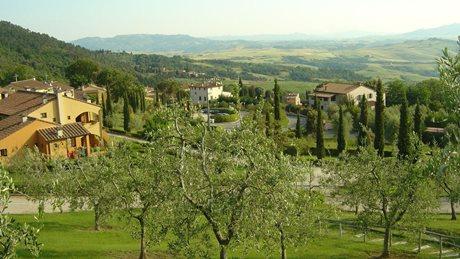 Residence Borgoiano in Toscana - Italia - Toscana