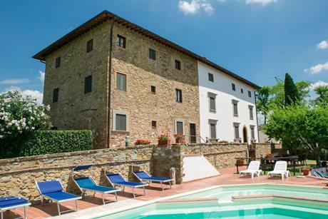 Borgo La Casaccia - Italia - Toscana