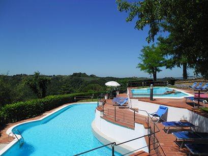 Borgo La Casaccia - Italië - Toscane