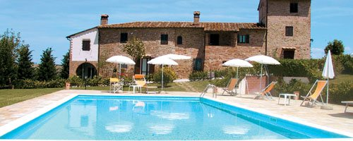 Holiday village Caselsa