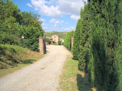 Holiday village Caselsa - Italy - Tuscany
