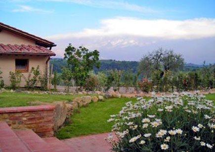 Fattoria Pogni - Italie - Toscane