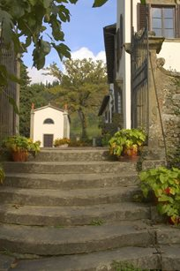 Villa di Grassina - Włochy - Toskania
