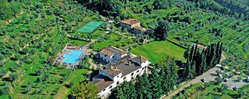 Villa di Grassina