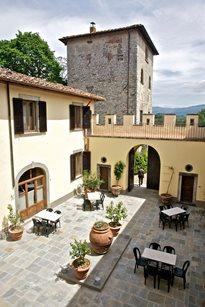 Fattoria di Castiglionchio - Italien - Toskana