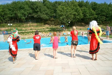 Camping Barco Reale - Italien - Toskana
