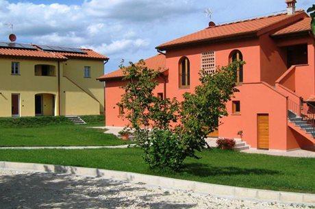 Residence Incanto Toscano
