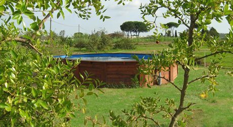 Residence Incanto Toscano - Italien - Toskana