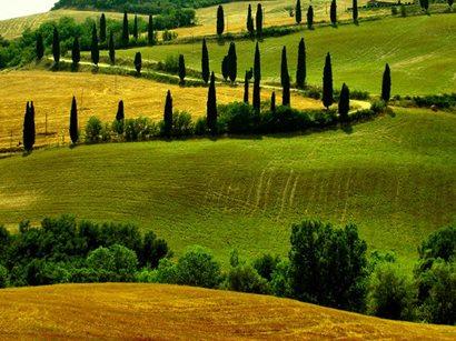 Residence Incanto Toscano - Włochy - Toskania
