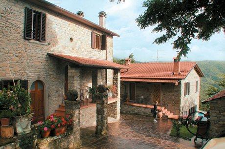 Agriturismo Flora - Italie - Toscane