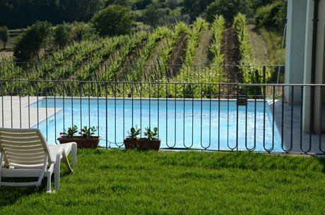 Agriturismo Cincinelli - Italien - Toskana