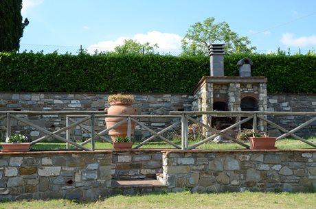 Agriturismo Cincinelli - Italië - Toscane
