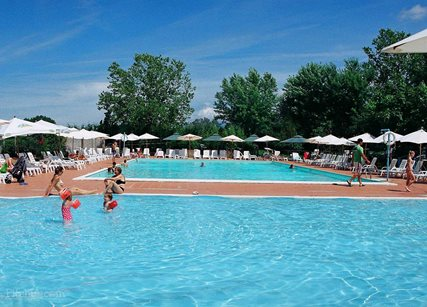 Camping La Chiocciola - Italie - Toscane