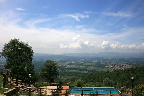 Podere Casavecchia - Italien - Toscana