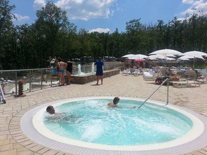 Campeggio Orlando in Chianti - Italia - Toscana