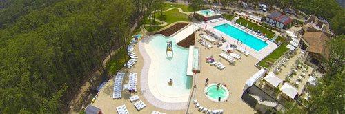 Campeggio Orlando in Chianti