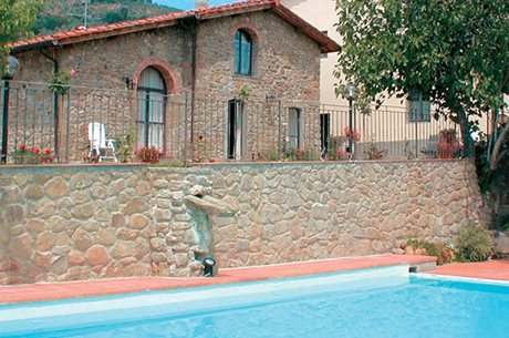 Casa La Greppia