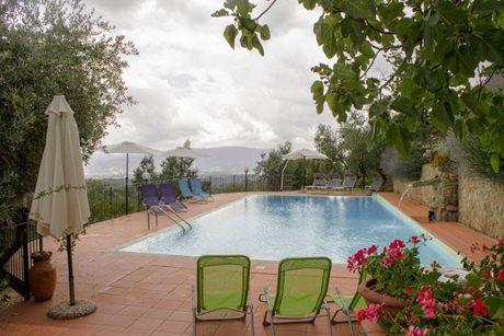 Casa La Greppia - Italia - Toscana