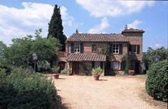 Villa Sasso Canaldo