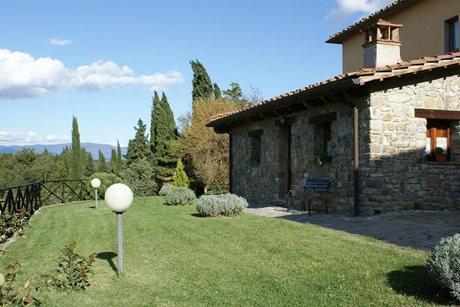 Fattoria di Gratena - Italien - Toscana