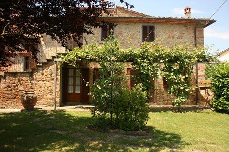 Fattoria Pozzonovo - Italie - Toscane