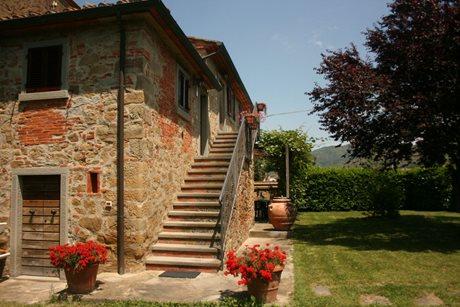 Fattoria Pozzonovo - Italia - Toscana