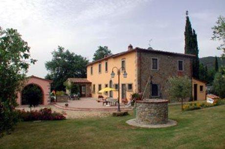 Residence La Crosticcia - Italy - Tuscany