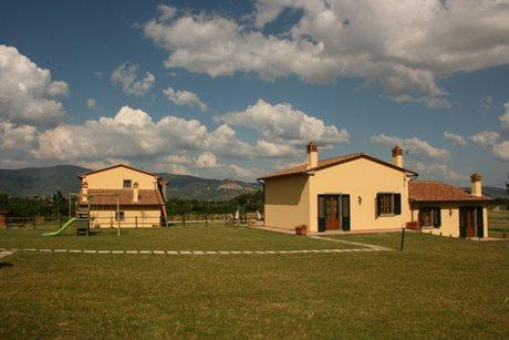 Podere Marcigliano - Italien - Toskana