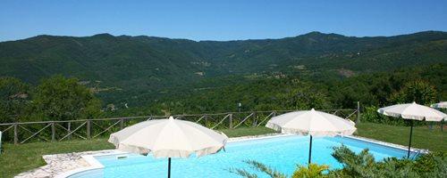 Agriturismo Villa Borgo Antico