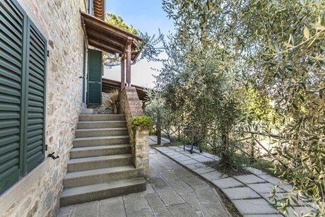 Agriturismo La Corte Etrusca - Italië - Toscane